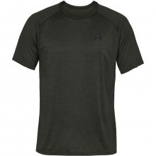Under Armour Tech 2.0 Ss Tee zelená S
