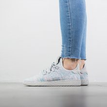 Boty - adidas Originals | BAREVNÝ, VÍCEBAREVNÝ | 40 - Dámské boty sneakers adidas Originals x Pharrell Williams Tennis \