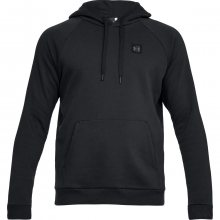 Under Armour Rival Fleece Po Hoodie černá S