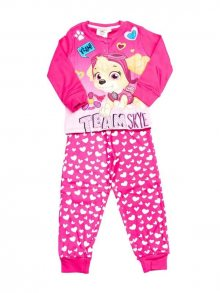 Disney Dětské pyžamo HQ7335-FUSHIA\n\n
