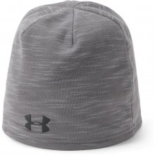 Under Armour Mens Storm Beanie šedá 56-60