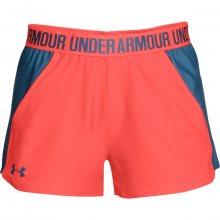 Under Armour Play Up Short 2.0 oranžová XS