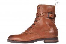 Kotníková obuv Marc O'Polo | Hnědá | Dámské | 36