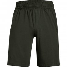 Under Armour Sportstyle Graphic Short zelená S
