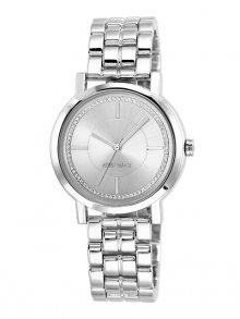 Nine West Dámské hodinky NW/1643SVSB\n\n
