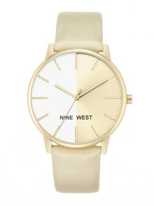Nine West Dámské hodinky NW/1996CHGD\n\n