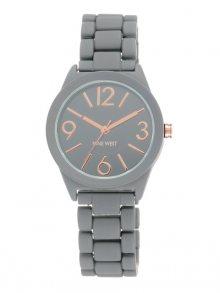 Nine West Dámské hodinky NW/1812GYRG\n\n