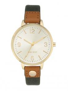 Nine West Dámské hodinky NW/2114CHOL\n\n
