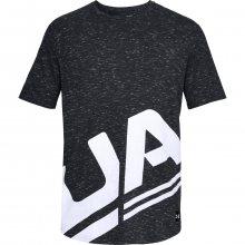 Under Armour Sportstyle Branded černá S