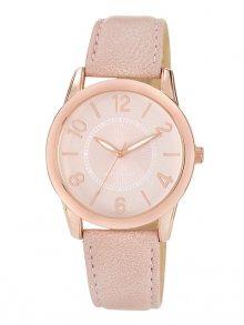 Nine West Dámské hodinky NW/1158PKRG\n\n