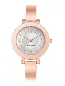 Nine West Dámské hodinky NW/1630PKRG\n\n