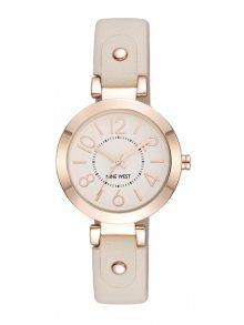 Nine West Dámské hodinky NW/1712PKRG\n\n