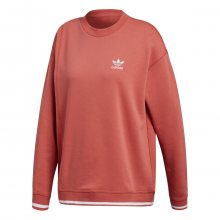 adidas Ai Sweatshirt oranžová 34