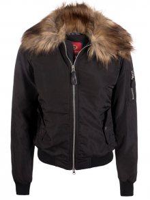 Paul Parker Dámská zimní bunda Pa525736_BLACK\n\n