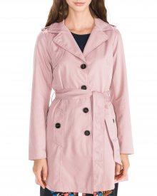 Dollars Kabát Vero Moda | Růžová | Dámské | M