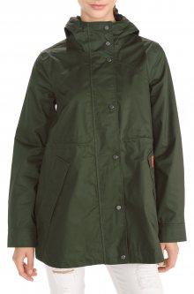 Kabát Hunter | Zelená | Dámské | L