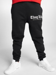 Sweat Pant Digital in black M