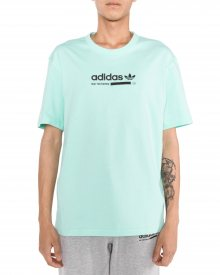 Kaval Triko adidas Originals | Modrá Zelená | Pánské | XXL