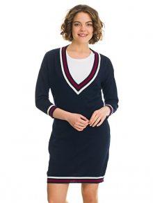 Galvanni Dámské šaty GLVWW17640031_Dress Blues Multi\n\n