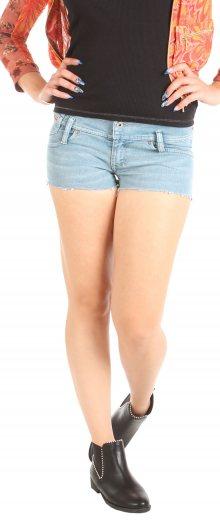 Dámské jeansové šortky Diesel II. jakost