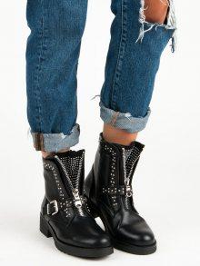 SEASTAR Dámské kotníkové boty NC255B