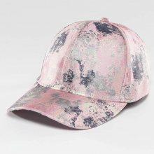Snapback růžová Standardní