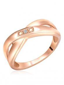 Tess Diamonds Dámský prsten\n\n