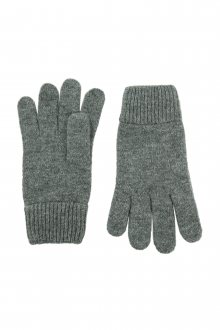 RUKAVICE GANT O2. KNITTED WOOL GLOVES