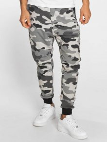 Sweat Pant Bruce in camouflage M
