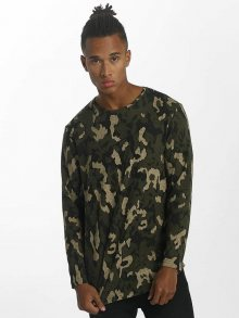 Jumper Camou Bang in camouflage M