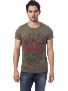 Trussardi Collection Pánské tričko\n\n