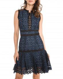 Šaty Just Cavalli | Modrá | Dámské | XS