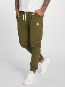 Sweat Pant Tongras in olive M