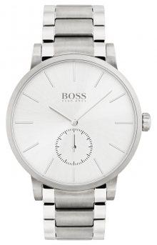 Hodinky Hugo Boss | Stříbrná | Pánské | UNI