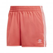 adidas 3 Stripes Short růžová S