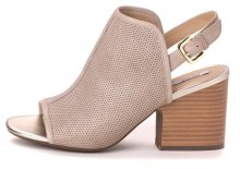 Geox Dámské sandály 988367_béžová\n\n