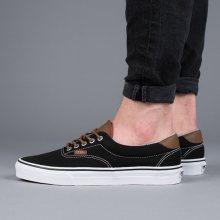 Boty - Vans | ČERNÁ | 44 - Pánské boty sneakers Vans Era 59 VA38FSQK3
