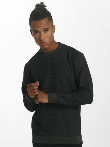 Jumper Stripes Bang in grey M