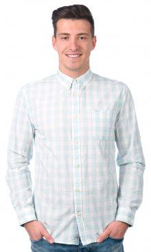 Pepe Jeans Pánská košile 991761_tyrkysová\n\n