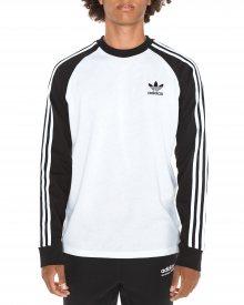 3-Stripes Triko adidas Originals | Černá Bílá | Pánské | XL