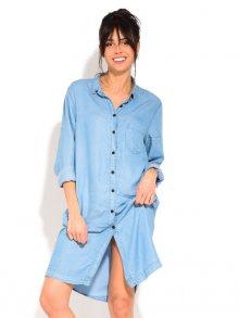 Pearly Blue Dámské šaty\n\n