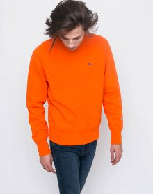 Champion Crewneck Orange XL