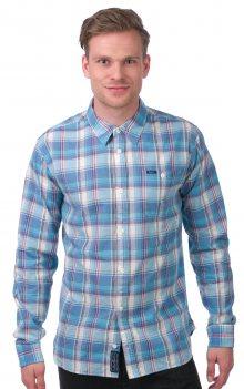 Pepe Jeans Pánská košile_modrá\n\n