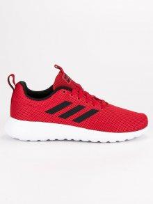 Červené pánské tenisky od značky Adidas