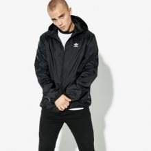 Adidas Bunda Trf Windbreaker Adicolor Muži Oblečení Podzimní Bundy Dh5807 Muži Oblečení Podzimní Bundy Czarny US S
