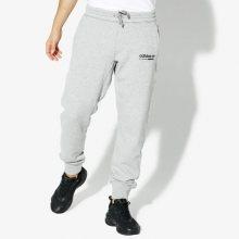 Adidas Kalhoty Kaval Sweatpant Originals Core Muži Oblečení Kalhoty Dh4980 Muži Oblečení Kalhoty Šedá US XL