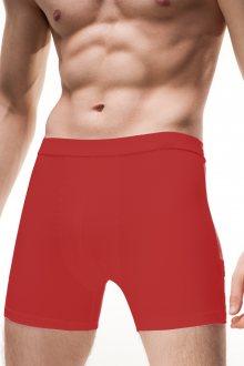 Pánské boxerky Authentic 220 Perfect red