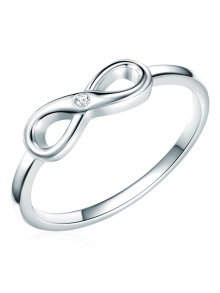 Tess Diamonds Dámský prsten 60360207\n\n