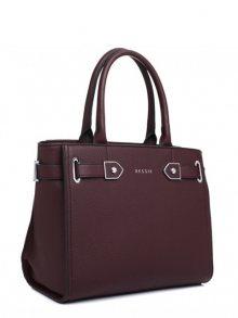 Bessie London Dámská kabelka BB3510_RED\n\n
