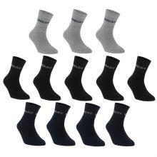 Pánské vysoké sportovní ponožky Donnay